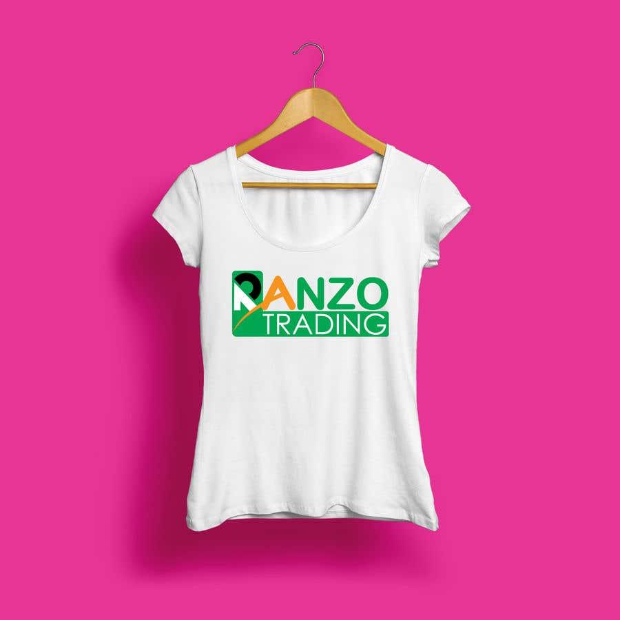 """Intrarea #80 pentru concursul """"Ranzo Logo"""""""