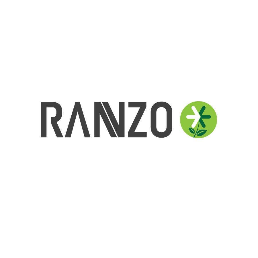 """Intrarea #195 pentru concursul """"Ranzo Logo"""""""