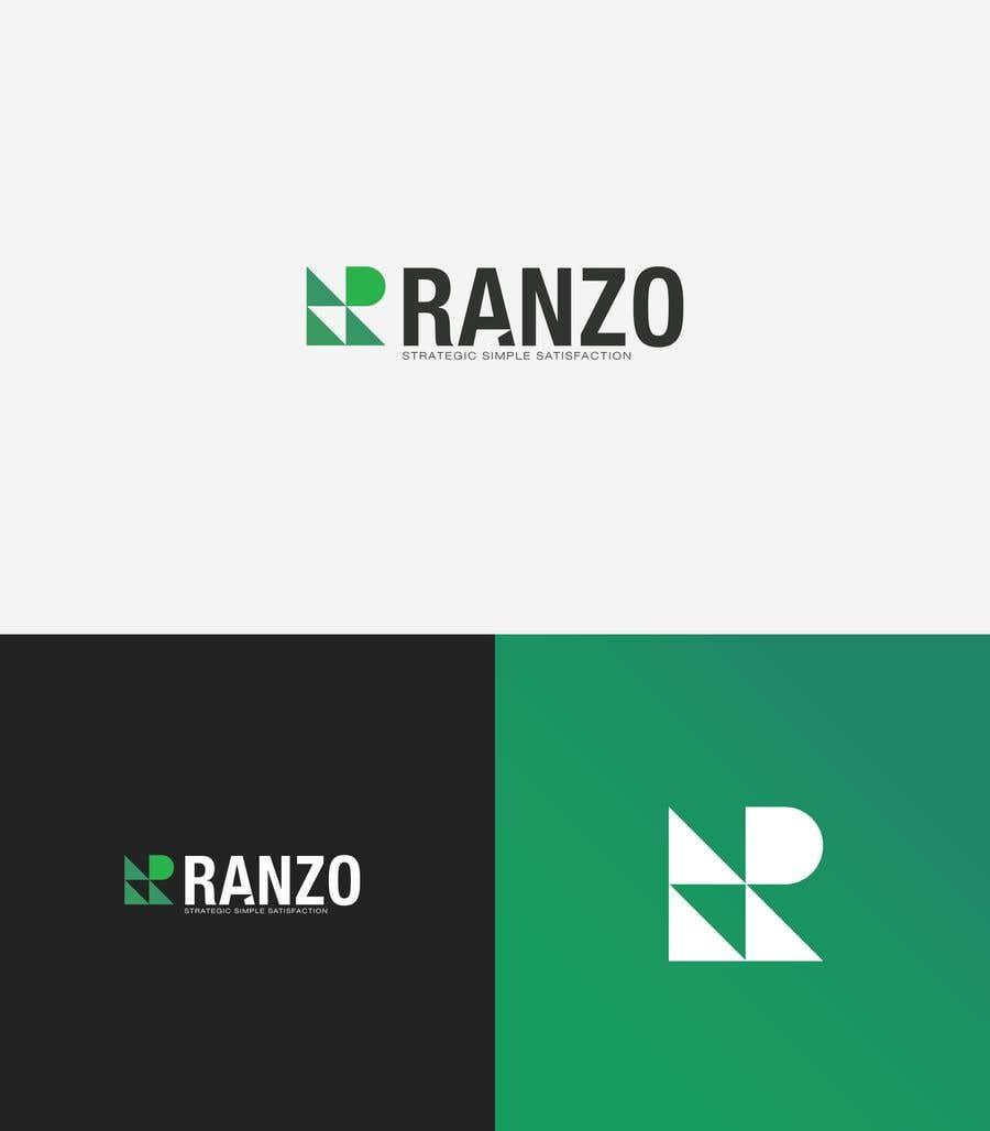"""Intrarea #255 pentru concursul """"Ranzo Logo"""""""