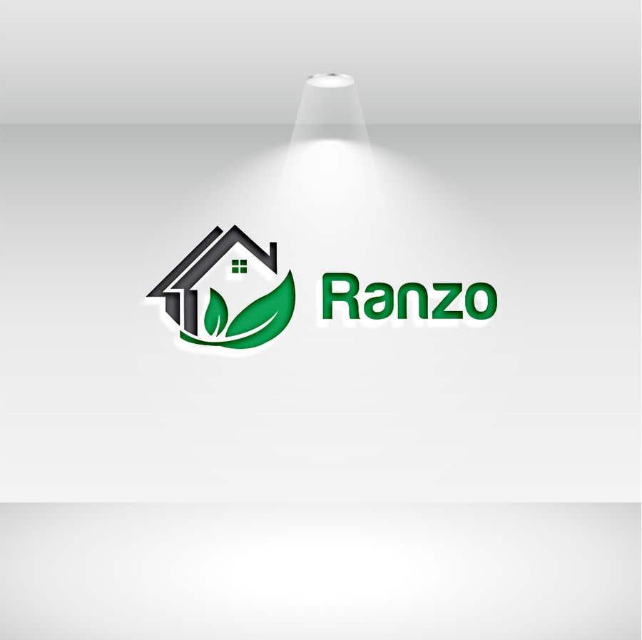 """Intrarea #465 pentru concursul """"Ranzo Logo"""""""