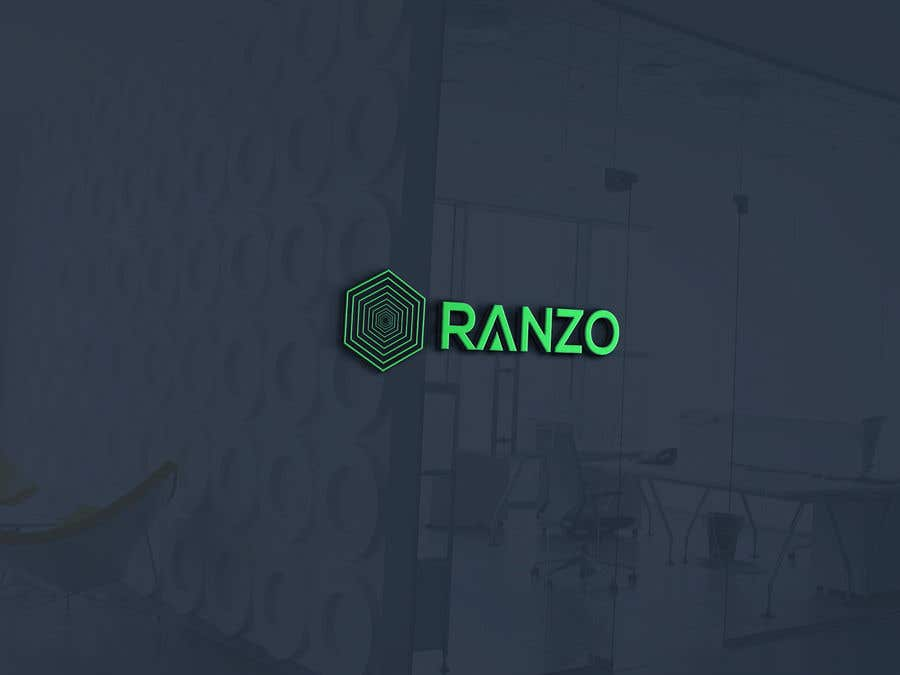 """Intrarea #468 pentru concursul """"Ranzo Logo"""""""