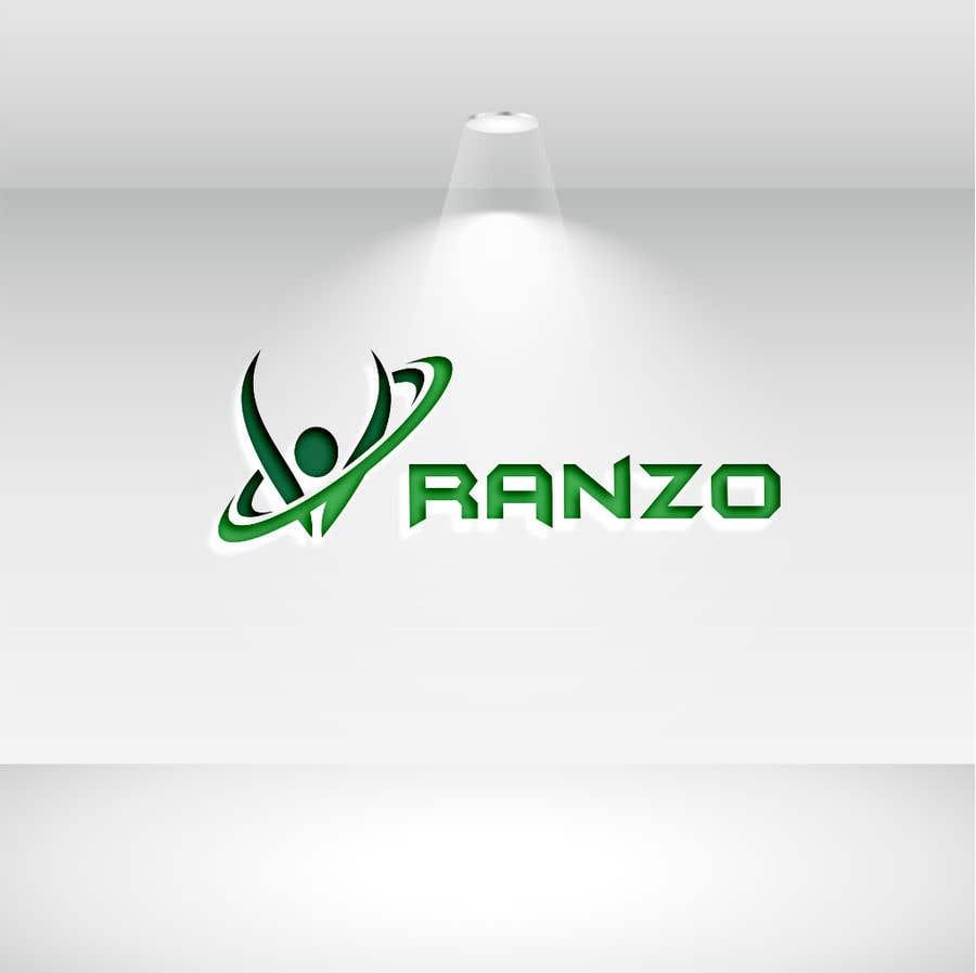"""Intrarea #477 pentru concursul """"Ranzo Logo"""""""