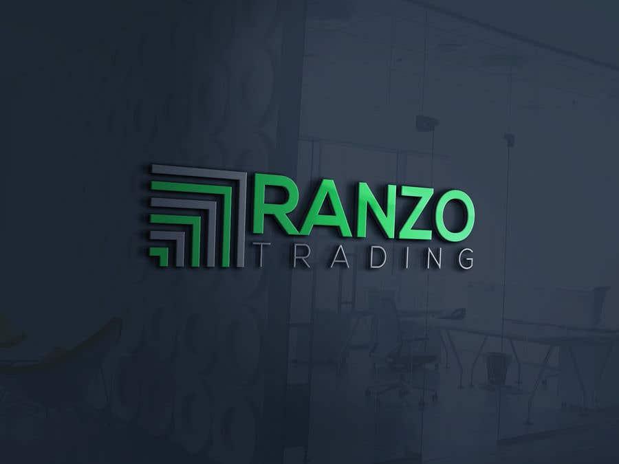"""Intrarea #412 pentru concursul """"Ranzo Logo"""""""