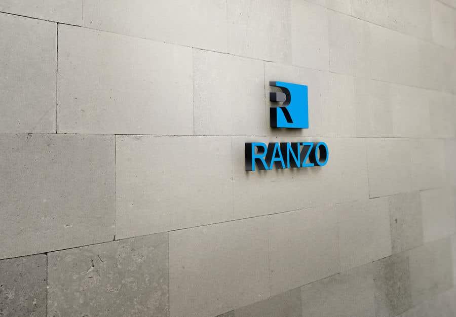 """Intrarea #619 pentru concursul """"Ranzo Logo"""""""