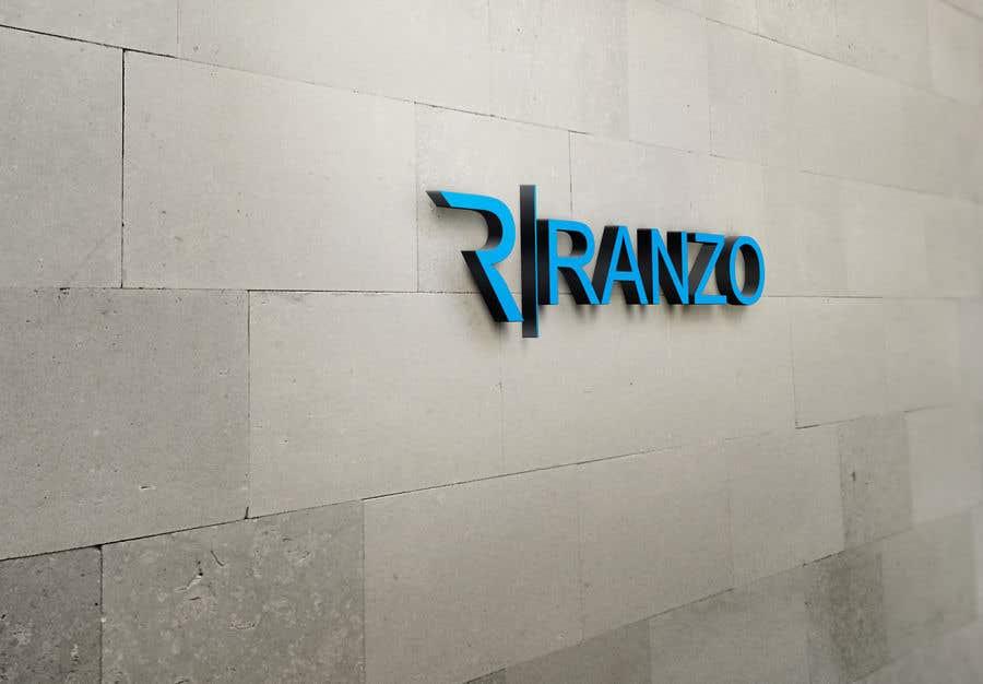 """Intrarea #620 pentru concursul """"Ranzo Logo"""""""