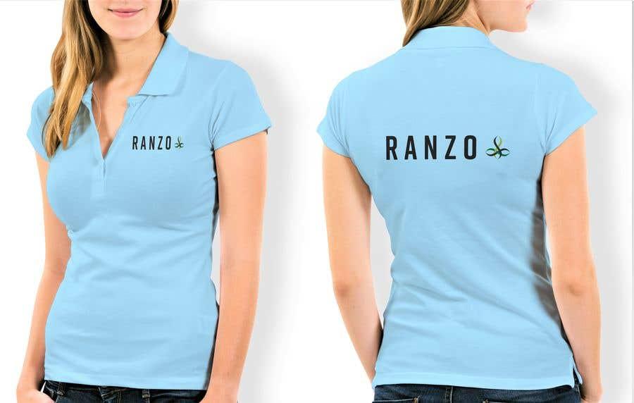 """Intrarea #75 pentru concursul """"Ranzo Logo"""""""