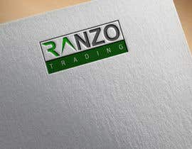 #93 for Ranzo Logo by shomen4790