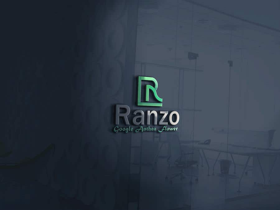"""Intrarea #608 pentru concursul """"Ranzo Logo"""""""