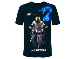 #24 for Graphic designer for t shirt af mdriponislam0000
