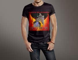 #22 for Graphic designer for t shirt af TaAlex