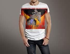 #23 for Graphic designer for t shirt af TaAlex