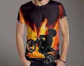 #28 for Graphic designer for t shirt af TaAlex