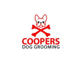 #41 для LOGO For Dog Grooming от unusm3993