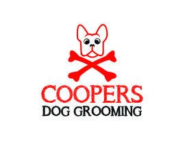 #42 для LOGO For Dog Grooming от unusm3993