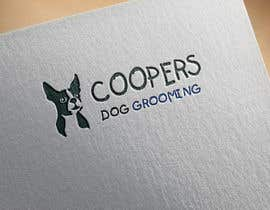 #37 для LOGO For Dog Grooming от gsamsuns045
