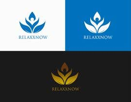 #238 untuk RELAXXNOW Logo Design oleh santaakter0852