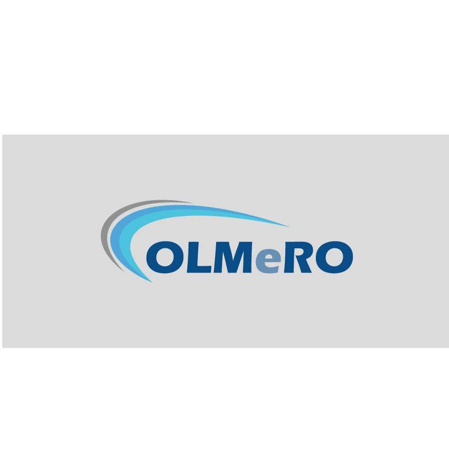 Konkurrenceindlæg #190 for Logo redesign for olmero.ch