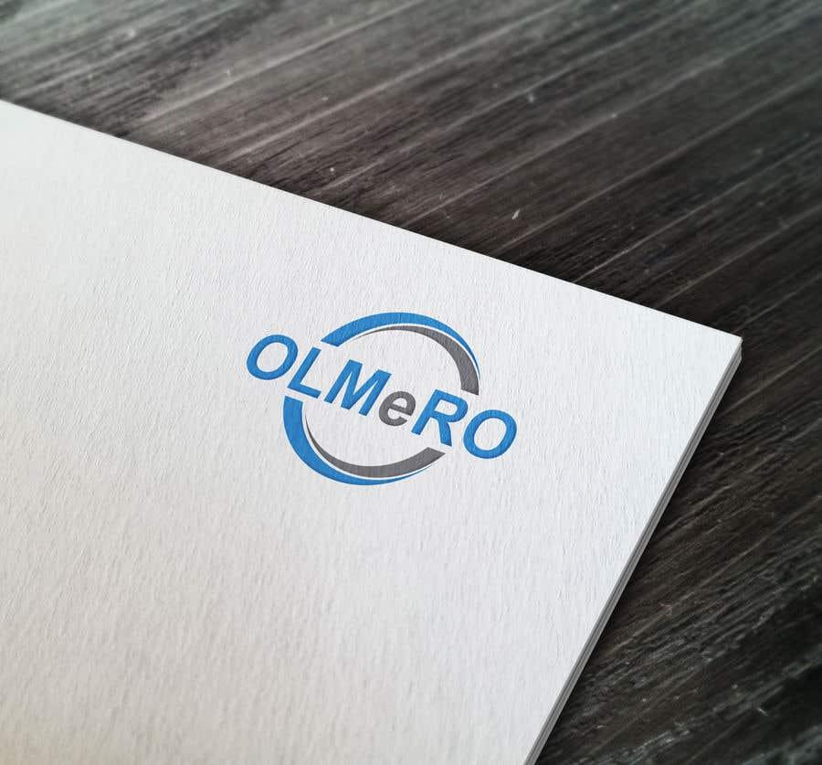 Konkurrenceindlæg #197 for Logo redesign for olmero.ch