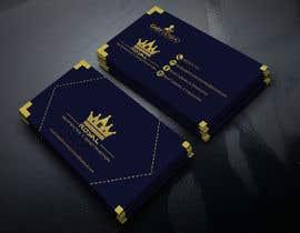 #209 for Create me BUSINESS CARDS af mdmizanur567