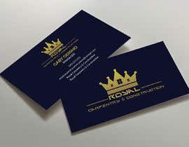 #198 for Create me BUSINESS CARDS by mdhafizur007641