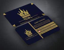 #202 for Create me BUSINESS CARDS by Dolonpopy