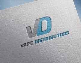 #167 for Logo Design - Vape Distributors af yassme