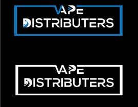 #162 for Logo Design - Vape Distributors af aryanarif0902