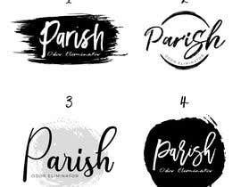 #356 untuk Parish odor eliminator oleh Azeemahmed16