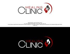 #30 for Healing clinic logo af athinadarrell