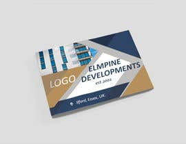 #56 for Corporate Brochure For Screen and Print - Urgent Requirement. by parasjoshi50