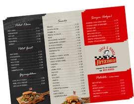 #33 for Design a menu based on the current developed website design by dialsupratim