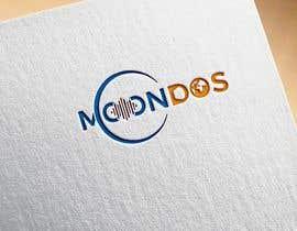 Nro 108 kilpailuun Moondos Logo Design käyttäjältä CreativityforU