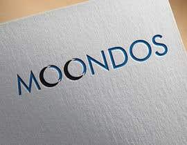 Nro 57 kilpailuun Moondos Logo Design käyttäjältä hridoymizi41400