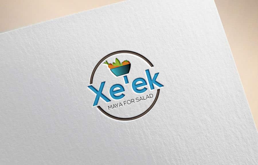 Inscrição nº 3 do Concurso para make a logo and catch phrase for a salad take away restaurant