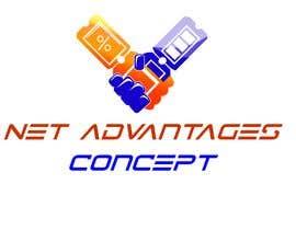 Nro 2 kilpailuun New logo design käyttäjältä EduardSPb
