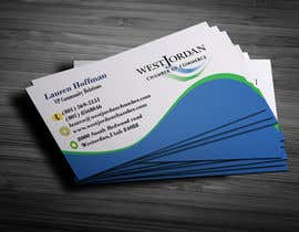 #405 for New business card design by BithiEti