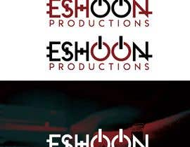"#32 untuk I need a logo designed. ""Eshoon Productions "" Details ( Music , Entertainment & Event planning Company ) oleh jonkin19"