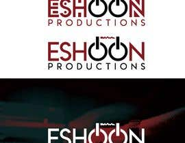"#33 untuk I need a logo designed. ""Eshoon Productions "" Details ( Music , Entertainment & Event planning Company ) oleh jonkin19"