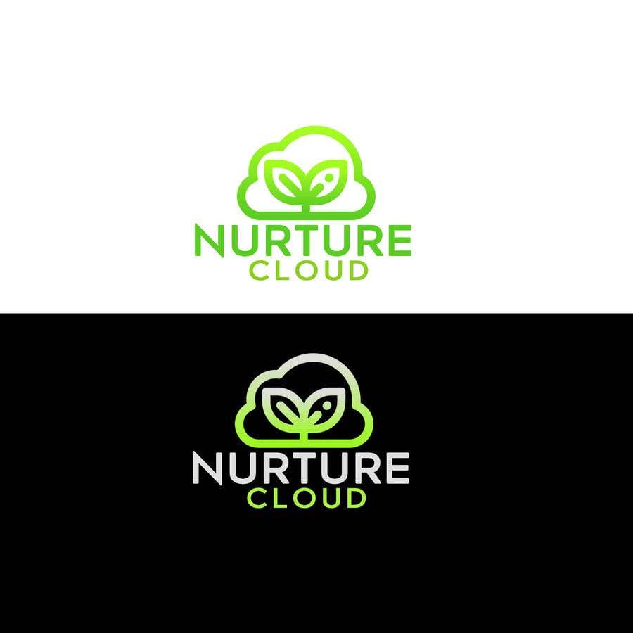 Penyertaan Peraduan #58 untuk Logo Design for a Cloud CRM