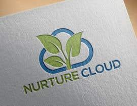 Nro 52 kilpailuun Logo Design for a Cloud CRM käyttäjältä sadafsohan52