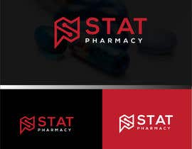 #329 for STAT Pharmacy by Transformar