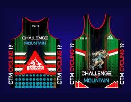 #43 pentru CTM Cycling Jersey de către mdmokibur