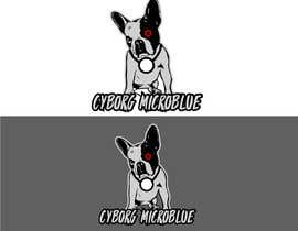 Nro 51 kilpailuun Cyborg MicroBlue Frenchies käyttäjältä dabnath321