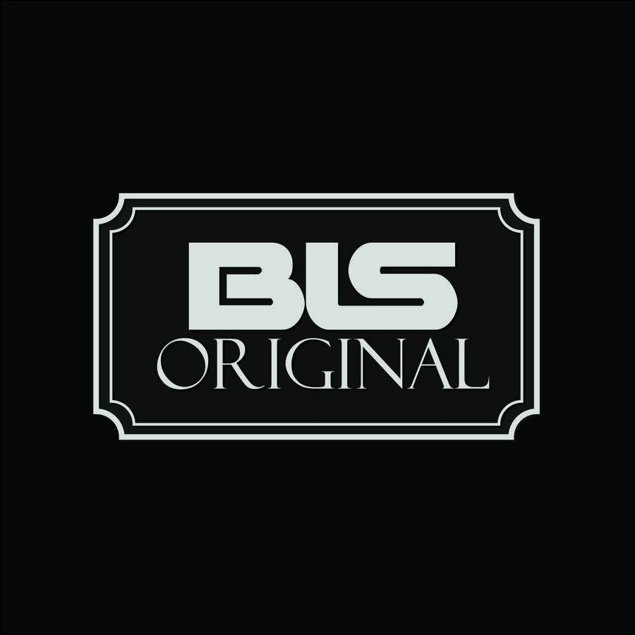 Proposition n°17 du concours BLS logo same color with different design