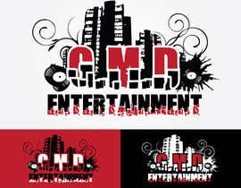 #20 para G.M.D Entertainment por antonyngo