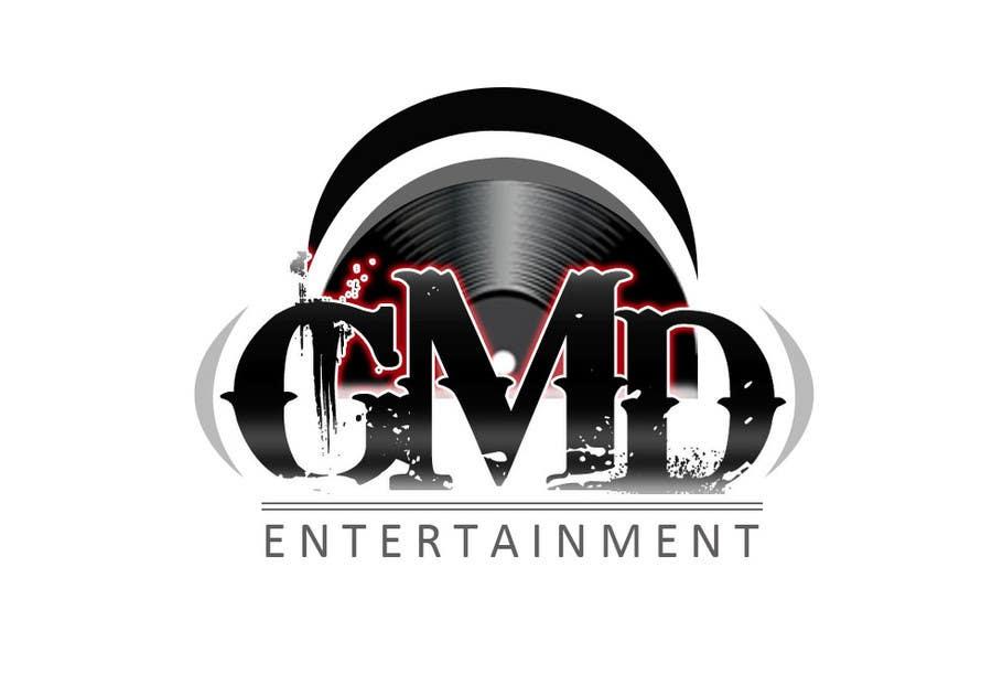 Penyertaan Peraduan #50 untuk G.M.D Entertainment