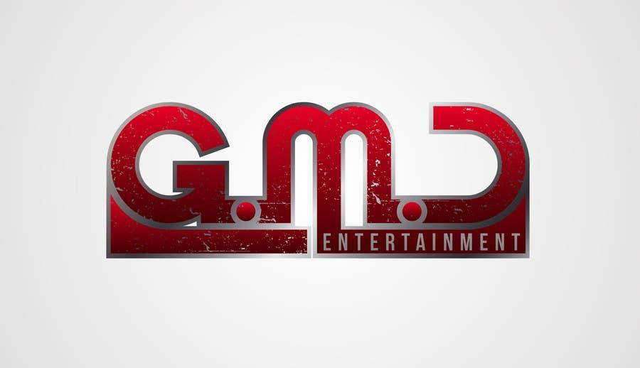 Inscrição nº                                         83                                      do Concurso para                                         G.M.D Entertainment