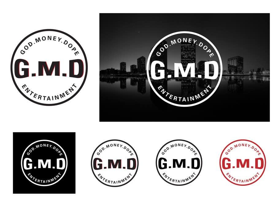 Inscrição nº                                         14                                      do Concurso para                                         G.M.D Entertainment