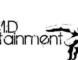 #84 para G.M.D Entertainment por StopherJJ