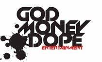 Graphic Design Inscrição do Concurso Nº89 para G.M.D Entertainment